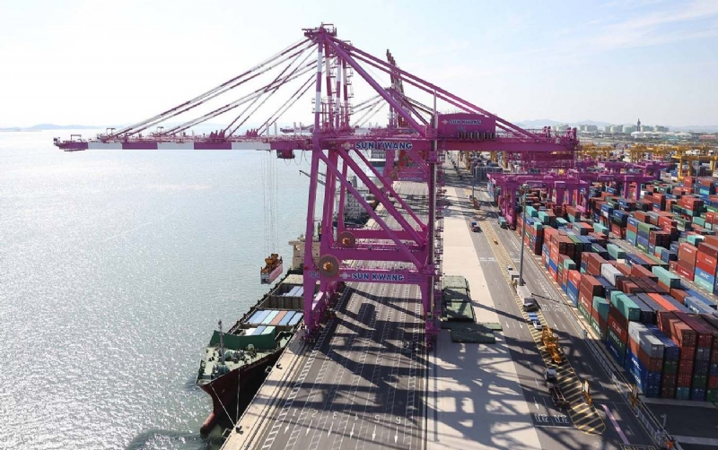EXPORT - LCL SHIPMENTS TO OVERSEA
