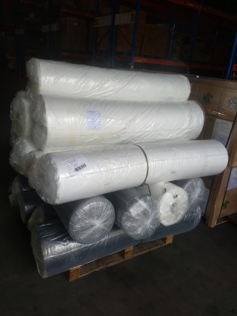 EXPORT FABRIC TO BUSAN, KOREA