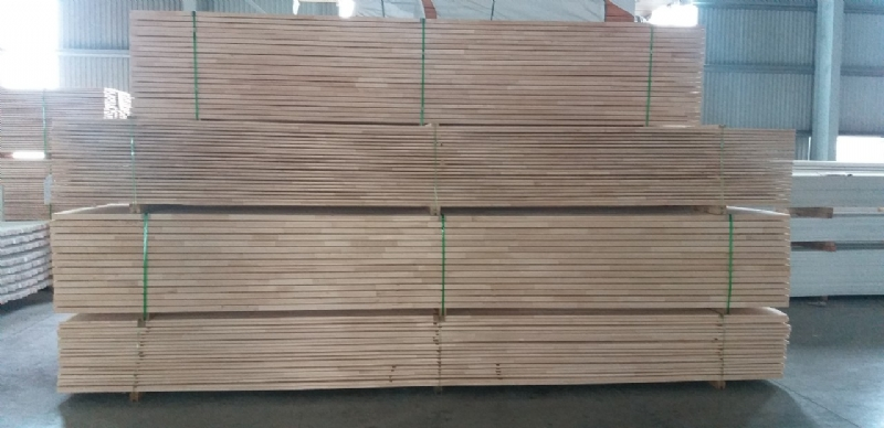 IMPORT UNPROCESSED WOOD FROM US TO HCMC