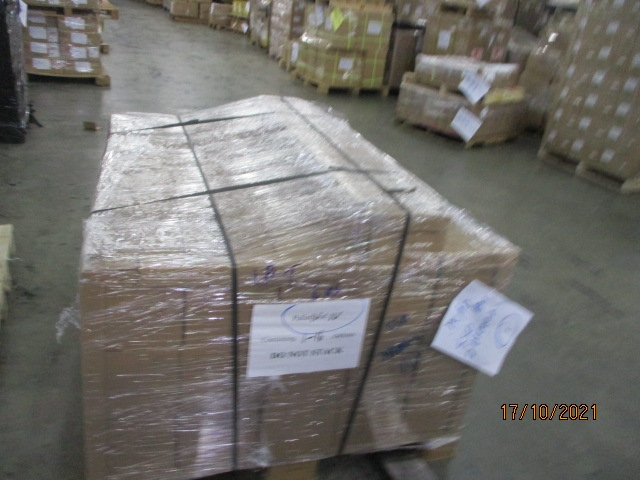 CUSTOM CLEARANCE - IMPORT SHIPMENT FROM HONGKONG TO HAIPHONG